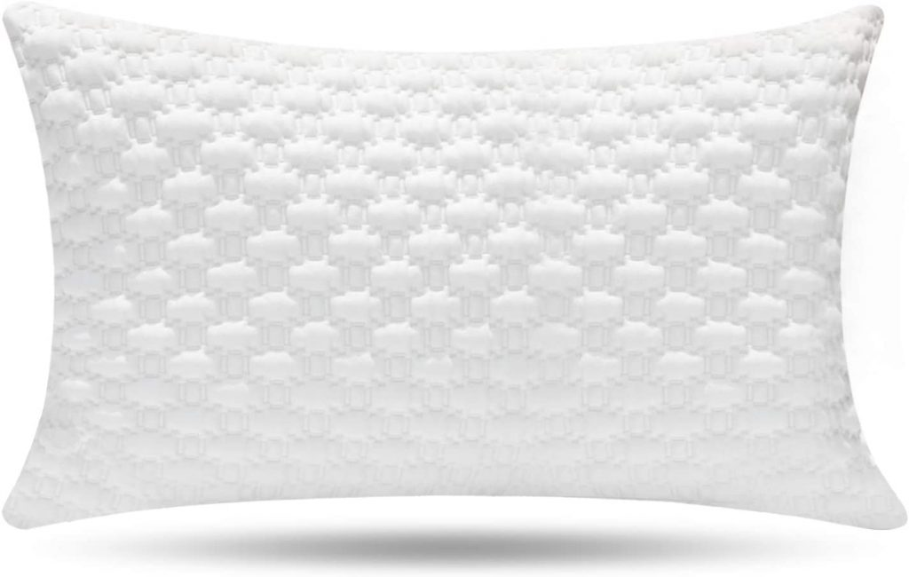 Best Pillows for Back Sleepers With Neck and Shoulder Pain