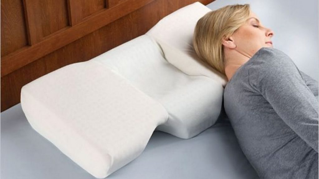 Best Pillow For Back and Side Sleepers